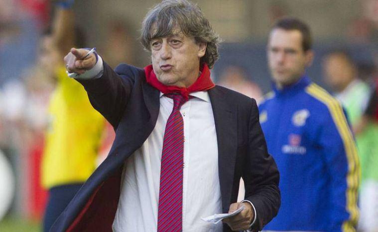 Enrique Martín ya no es entrenador del Albacete Balompié, tal y como adelantamos el 22 de abril en este diario