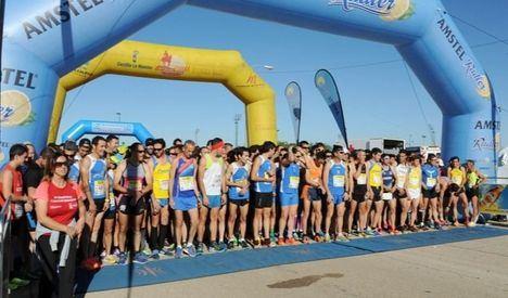 Este domingo se disputará el Medio Maratón 'Ciudad de Albacete', que contará con más de 3.000 participantes
