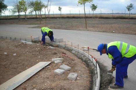 El Ayuntamiento de Albacete, con Manuel Serrano como alcalde, reduce la inversión y aumenta el paro, al pasar de 3 millones de euros del año pasado a los 1.760.000 de este año