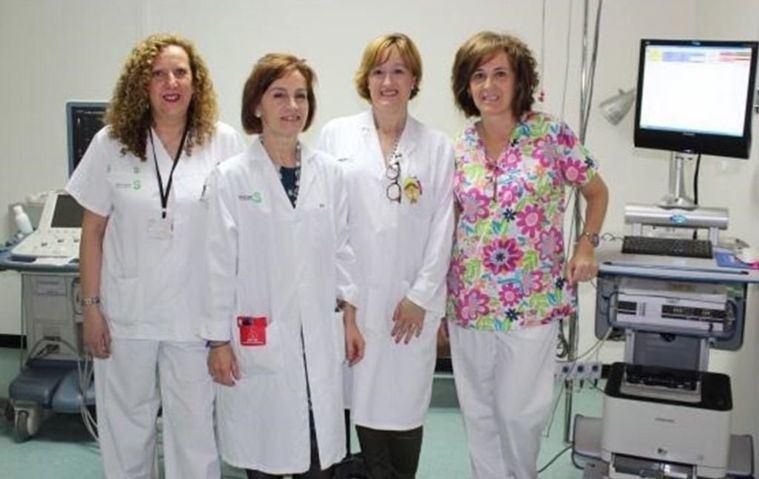 Radiología y Cirugía Pediátrica de Albacete demuestran la eficacia de combinar dos técnicas para tratar las uropatías