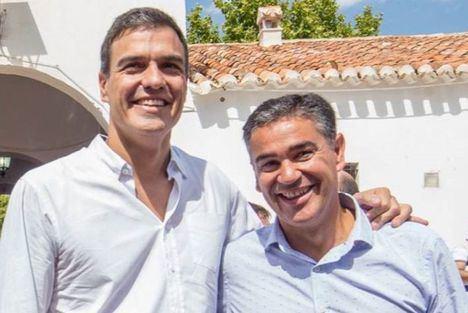 El albaceteño Manuel González Ramos, nuevo Delegado del Gobierno en Castilla-La Mancha