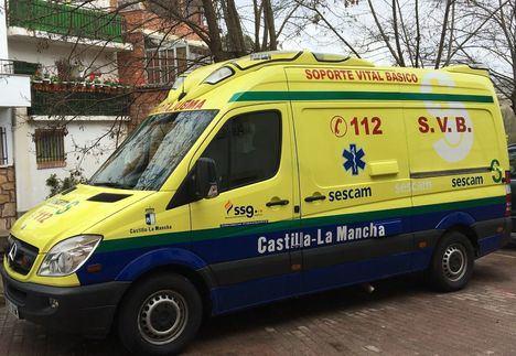 Evacuada en helicóptero al hospital albaceteño una persona que ha sufrido un accidente de parapente