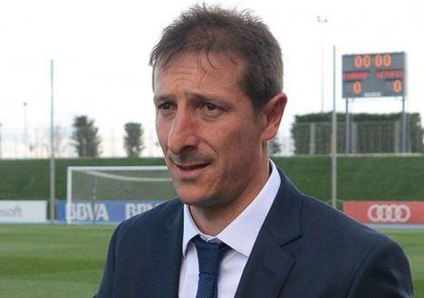 Luis Miguel Ramis, nuevo entrenador del Albacete Balompié