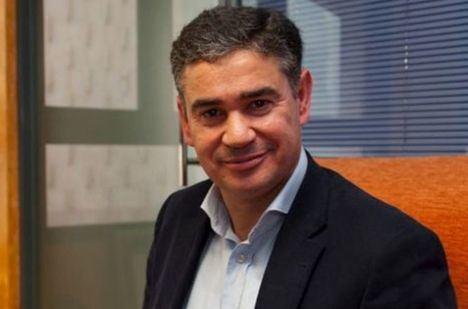 Manuel González Ramos, toma posisión este martes como Delegado del Gobierno en Castilla-La Mancha