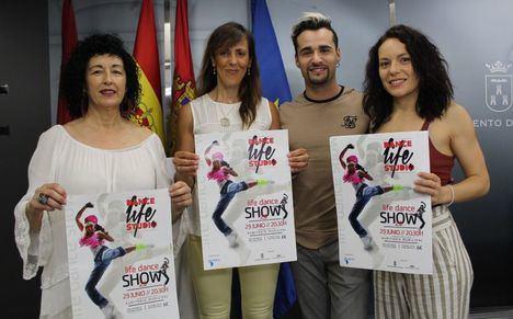 El Auditorio Municipal de Albacete acoge este viernes un festival de baile a beneficio de la Asociación Lassus