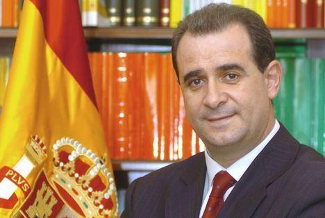 El albaceteño Francisco Pardo Piqueras elegido como nuevo director general de la Policía