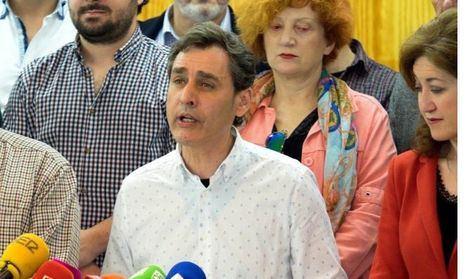 Francisco Tierraseca será el subdelegado del Gobierno en Albacete