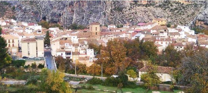 """La localidad de Nerpio recibe el título """"Albacetense Distinguido"""""""