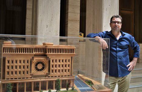 El PSOE de Albacete cree que un año ha sido suficiente para comprobar que la Alcaldía 'supera con creces' a Manuel Serrano