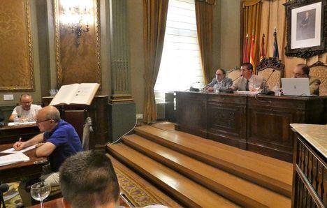 La Diputación de Albacete aprueba sus Presupuestos para el ejercicio 2018