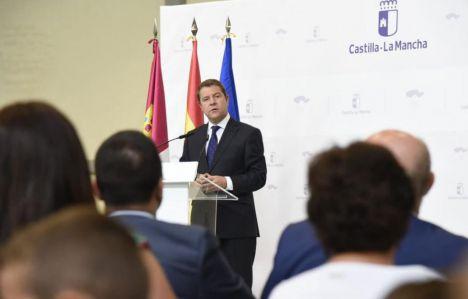 El próximo Consejo de Gobierno aprobará la redacción del proyecto de adecuación normativa y ampliación del Hospital de Albacete