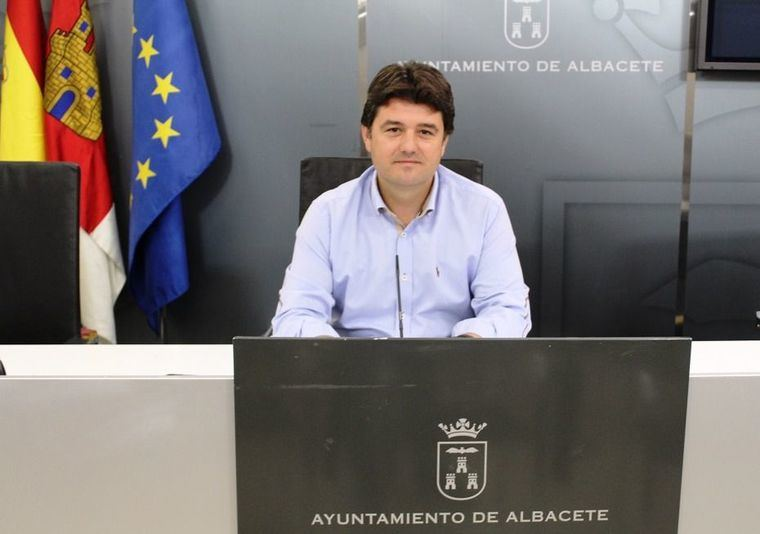 El Ayuntamiento de Albacete ofertará más de 24.000 plazas en 19 disciplinas que conforman el Programa Deportivo de Invierno del IMD