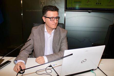 """Pedro Soriano aporta pruebas que demuestran la """"jeta política"""