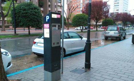 El Ayuntamiento de Albacete implantará la gratuidad en la zona azul para los vehículos eléctricos