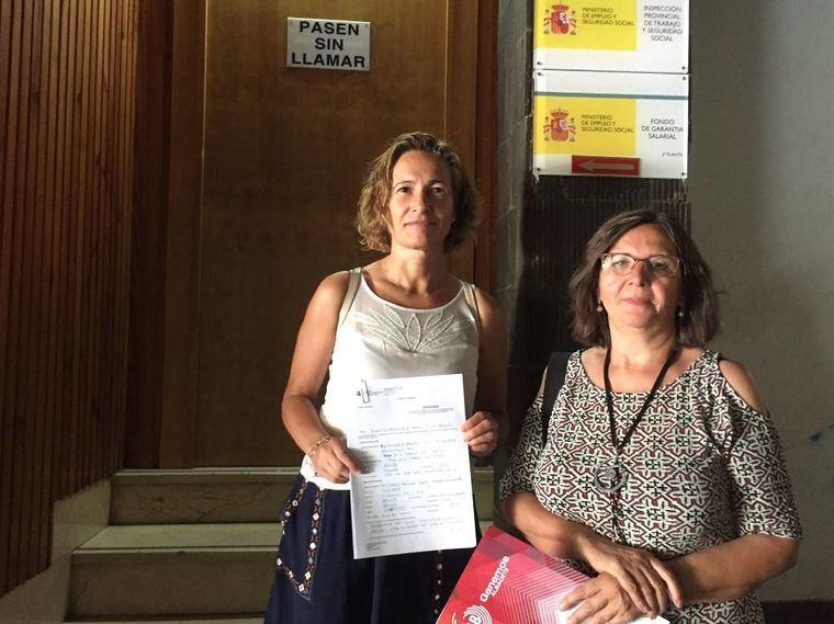 Ganemos Albacete denuncia a la Inspección el nombramiento de la Jefatura de Riesgos Laborales del Ayuntamiento efectuada por Manuel Serrano y el Partido Popular