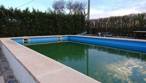 Encuentran ahogado en una piscina de una finca de Villarrobledo (Albacete) a un hombre de 91 años
