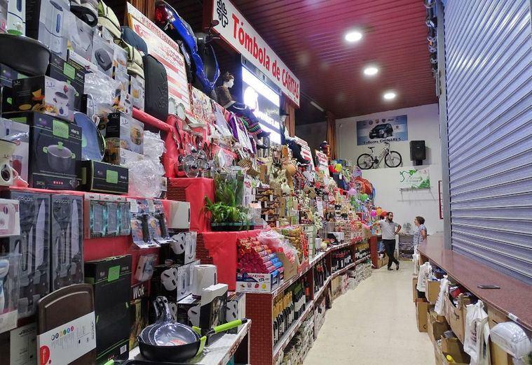 La Tómbola de Cáritas de Albacete abre este viernes con 50.000 boletos más y un 26% del total con premio directo