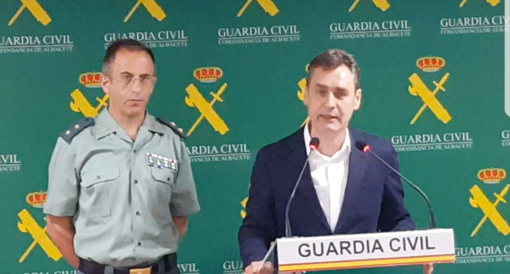 Detenidas tres personas en Villarrobledo por estafar 1,3 millones de euros en la compra de legumbres en varias provincias