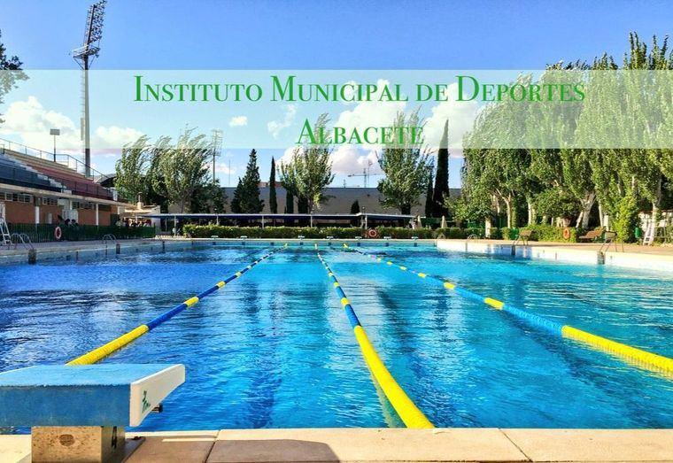 El IMD crea más de 400 nuevas plazas en usuarios de los cursos de natación para bebes para paliar la problemática surgida el día de las inscripciones