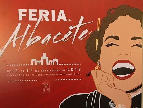 Este viernes comenzará el reparto del programa de la Feria de Albacete en la puerta del Ayuntamiento