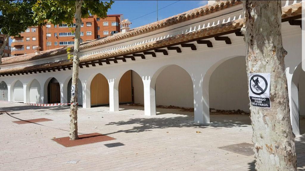Ganemos denuncia la política de adjudicación de servicios relacionados con el área de Festejos de Ayuntamiento Albacete