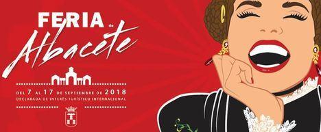 Descargate aqui el programa completo de la FERIA DE ALBACETE 2018