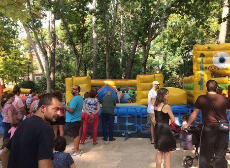 """Aguas de Albacete te invita a disfrutar de la Feria Infantil 2018 """"La Feria del Agua"""""""