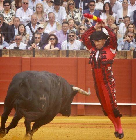 El banderillero albaceteño Mariano de la Viña pregona la Feria Taurina de Albacete 2018 este martes