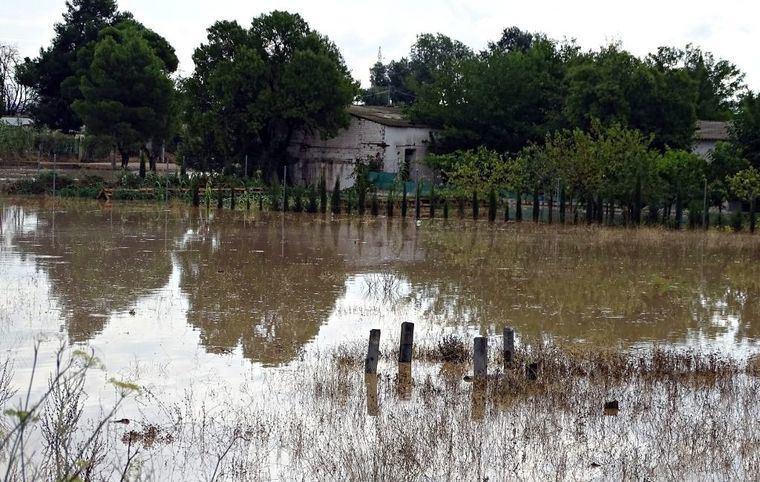 El alcalde pide a Fomento y a Adif 'encontrar una solución' por los problemas de inundaciones que sufre Albacete