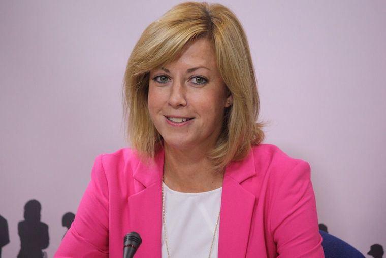 El PSOE cree 'evidente' que las candidaturas de Velázquez y Núñez a presidir el PP han 'dividido' su grupo parlamentario