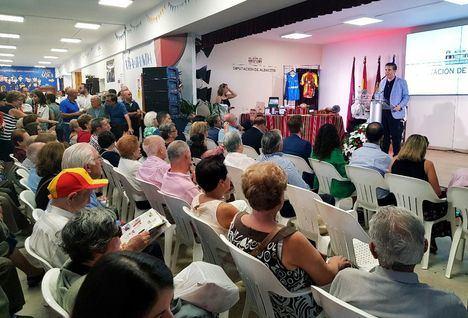 Cenizate muestra lo mejor de sí en el 'Conoce nuestros pueblos' de la Diputación en la Feria