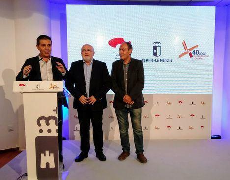 Santiago Cabañero pone en valor la declaración de Fiesta de Interés Turístico Regional que han obtenido cinco municipios de la provincia