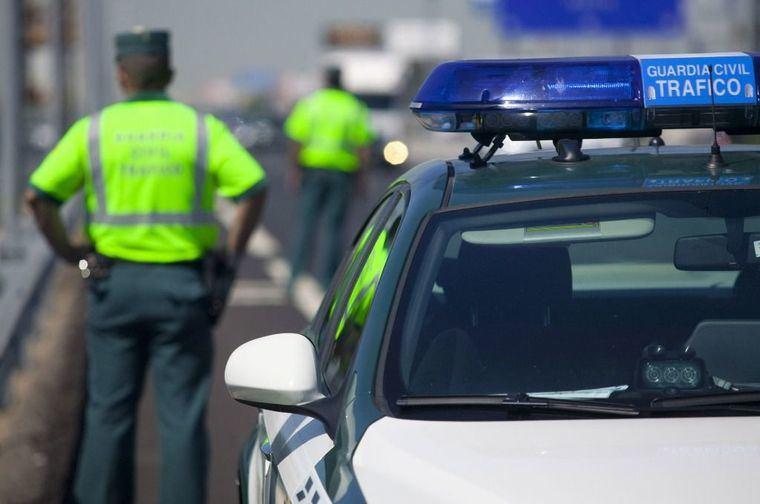 Fallece un joven de 27 años en un accidente de tráfico ocurrido en Elche de la Sierra. (Albacete)