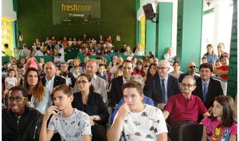 Gran éxito de Escenario Abierto Globalcaja, punto de referencia de la Feria de Albacete