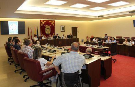 Albacete busca un modelo de ciudad más segura, accesible, sostenible y cómoda tanto para peatones como para conductores