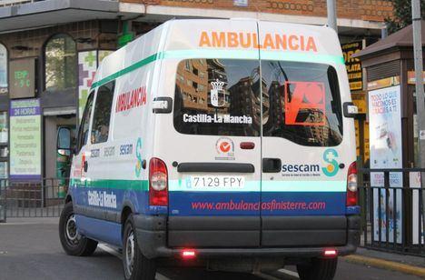 El PSOE asegura que han sido los trabajadores de ambulancias los que