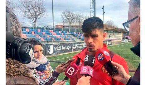 """Diaribalear.es: RCD Mallorca 1 Albacete 3 """"El colegiado y el violento anti-fútbol de los manchegos derrotan a los locales"""""""