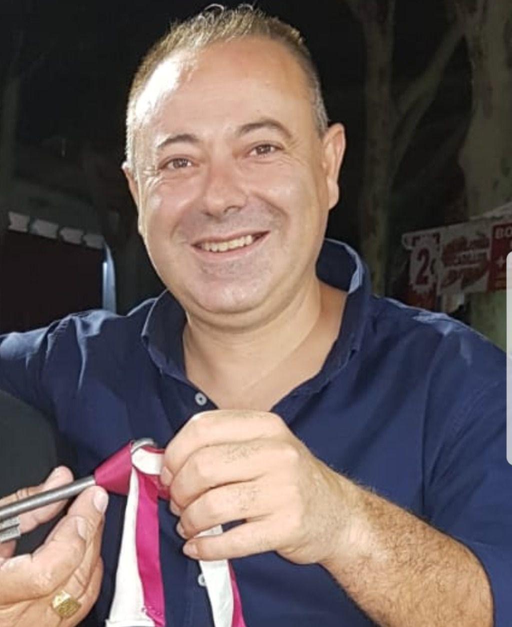 Ha fallecido Oscar Sánchez, propietario del restaurante La Espiga en Campollano