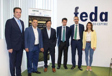 El alcalde de Albacete defiende el acierto de elegir a la capital para celebrar un foro de inversión