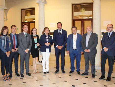 Albacete acoge durante dos días un debate nacional sobre la despoblación de las zonas rurales