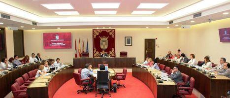 El Pleno Municipal da luz verde al desarrollo de la unidad de actuación nº 12 que implica la apertura de la calle Montesa