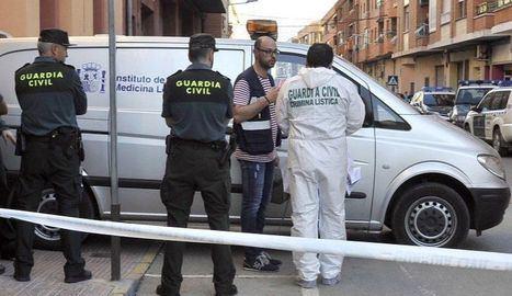 El acusado de matar a una mujer en el Hogar de Jubilado de Caudete se enfrenta a 21 años y medio de cárcel