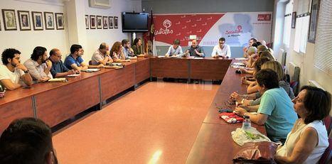 La Ejecutiva Socialista pondrá todo su empeño para conseguir una candidatura de unidad para las elecciones municipales