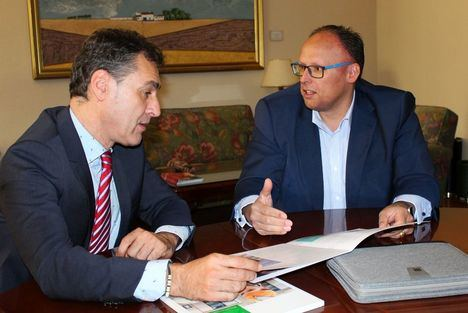 Mercadona agradece a la Subdelegación del Gobierno de Albacete su excelente relación con Policía y Guardia Civil
