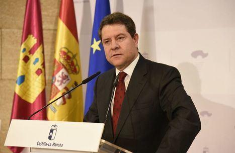 Page preside este lunes en Albacete la Gala de la Cultura 2018, en la que se entregarán las Medallas al Mérito Cultural