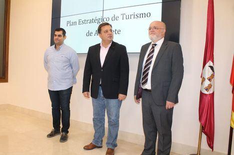El Gobierno de Castilla-La Mancha apuesta por posicionar a la ciudad de Albacete como destino prioritario de turismo de interior