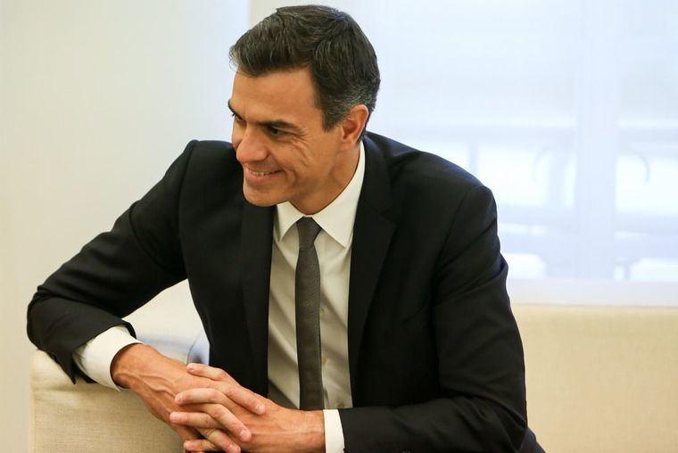 Pedro Sánchez visita este miércoles la Base Aérea Los Llanos en Albacete