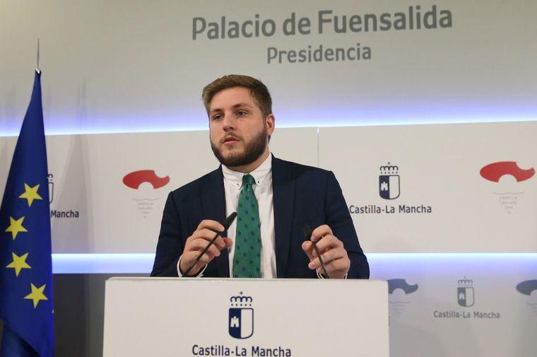 Castilla-La Mancha ya tiene listo el documento con más de 150 peticiones que le trasladará Page a Sánchez en su reunión del lunes