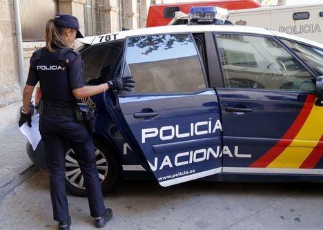 Detenida una mujer con amplio historial delictivo por ocho delitos de hurto y robo en Albacete