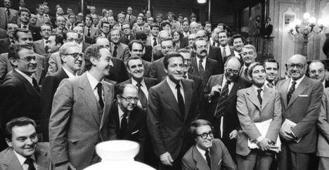 Albacete reconocerá a Godofredo Giménez, Protección Civil y parlamentarios en Cortes Constituyentes en Día de la Ciudad
